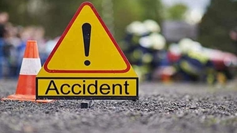 Maharashtra: 11 killed as container truck collides with state bus in Dhule