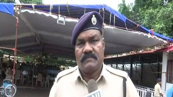 Additional Superintendent of Police Praful Thakur