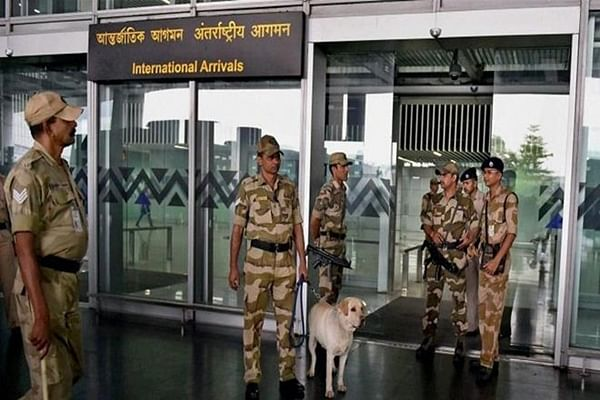 Ahead of Independence Day, extra security deployed around city airports