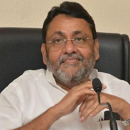 EC won't listen to our concerns over EVMs: Nawab Malik