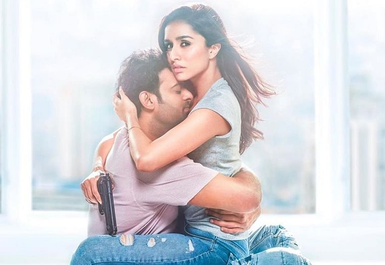 Prabhas, Shraddha starrer 'Baby Won't You Tell Me' from 'Saaho' out now
