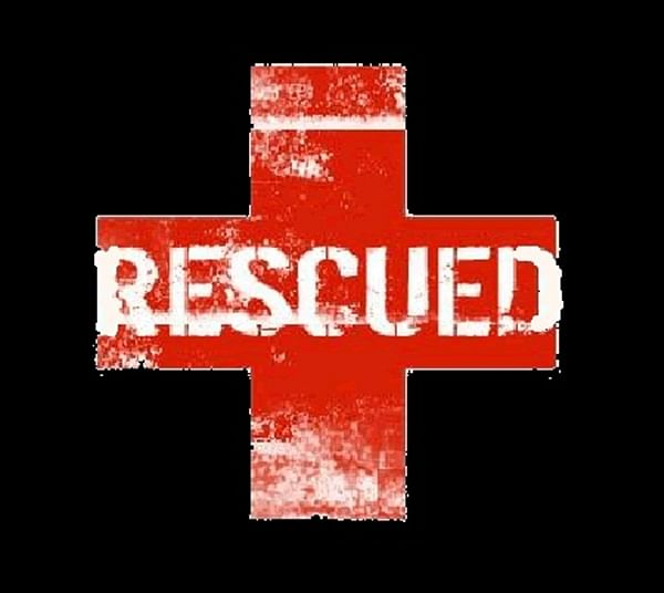 Celebrating Gatari, man from Mulund tumbles 100ft into Lonavla valley, rescued