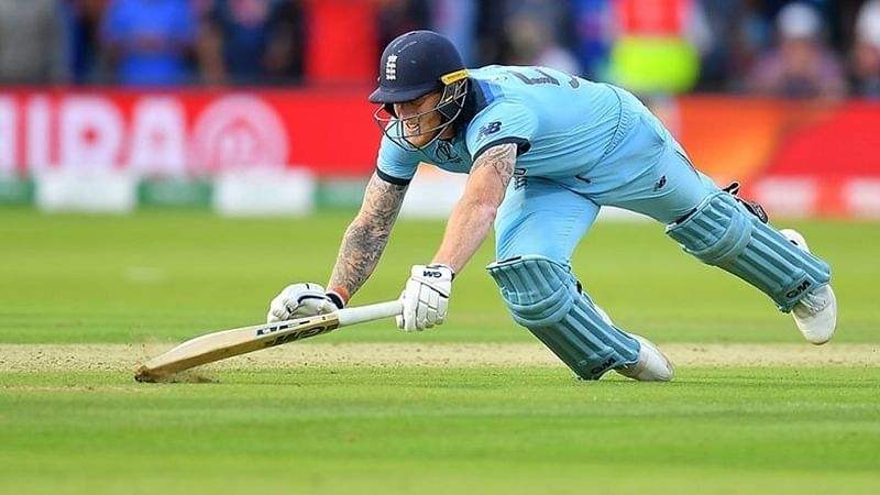 CWC 2019 final: Overthrow involving Ben Stokes and Martin Guptill to be reviewed in September