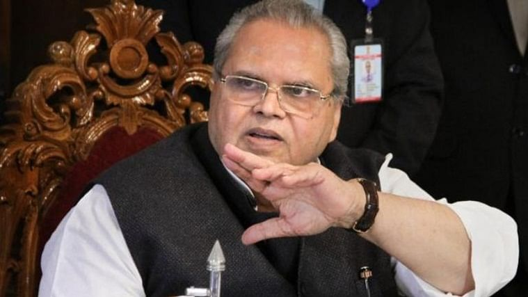 Rahul Gandhi trying create unrest by seeking to bring opposition leaders on Jammu and Kashmir visit: Governor