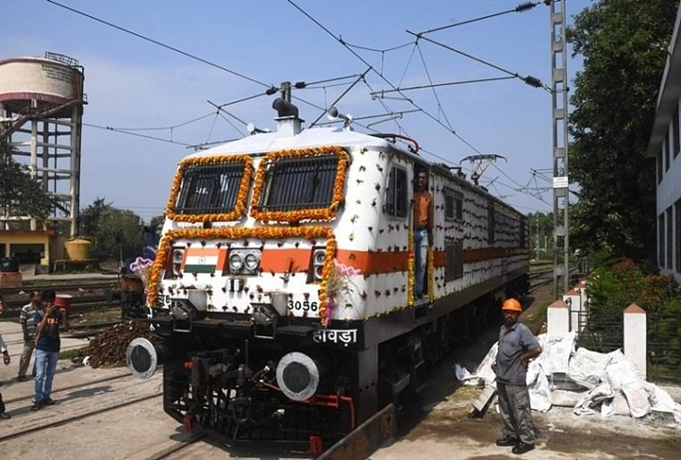 Indore: Committee set up for  implementation of Indore-Manmad rail project