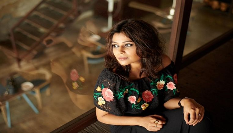 Deepti Chandak's blogging journey is all about following your passion and living it