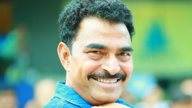 State's sapling plantation drive an eyewash: Actor Sayaji Shinde