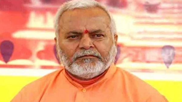 Case against ex-MP Swami Chinmayanand over missing girl's video