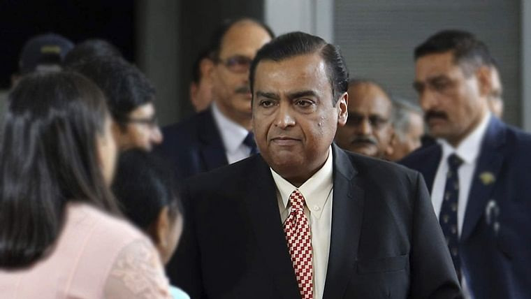 Mukesh Ambani's wealth jumps by Rs 29,000 crore post Reliance Industries' 42nd AGM