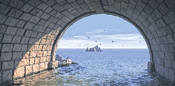 Mumbai: 480-km tunnel to link two Vidarbha rivers