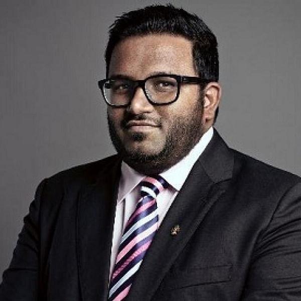 India works on repatriation of former Maldivian VP Ahmed Adeeb Abdul Ghafoor