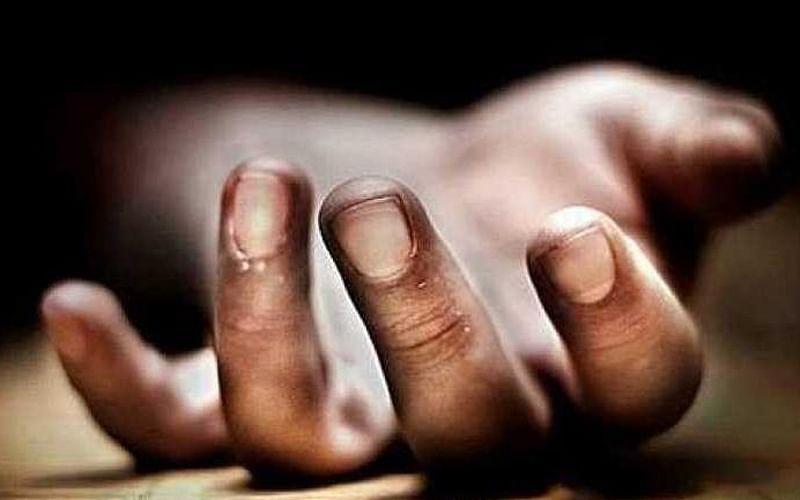 Faridabad DCP Vikram Kapoor shoots himself dead