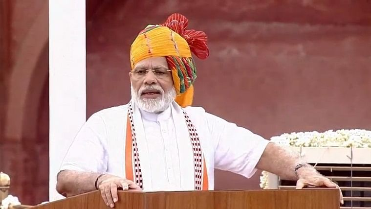 Post Article 370, one can proudly say One Nation, One Constitution: PM Narendra Modi
