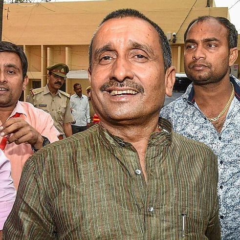 BJP expels rape accused MLA Kuldeep Singh Sengar