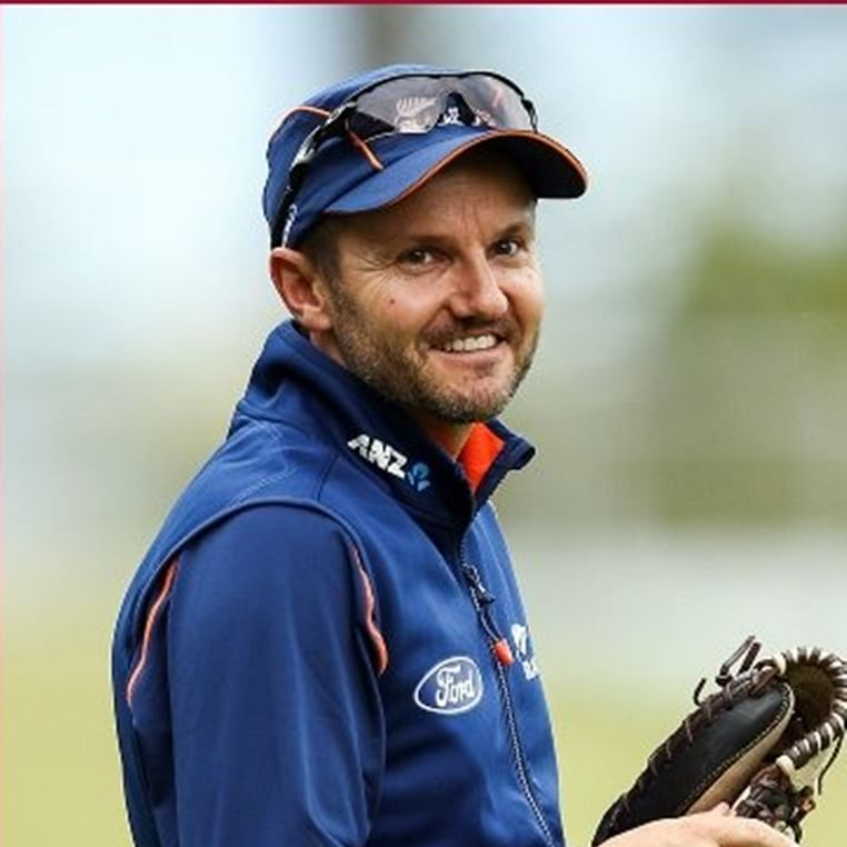 Mike Hesson appointed Director Cricket Operations of RCB