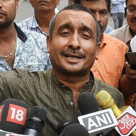 Unnao rape case: CBI searches properties of Kuldeep Sengar, others
