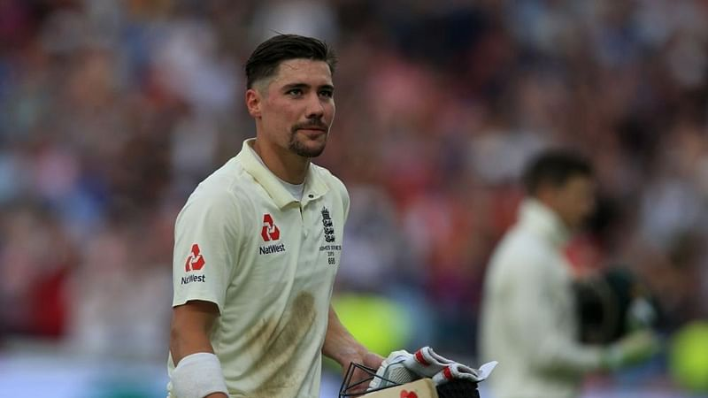 First Ashes Test: Rory Burns puts England in dominating position on Day 2