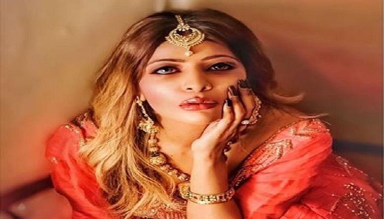 Niharikaa Agarwal soon to make her digital debut with a biggie