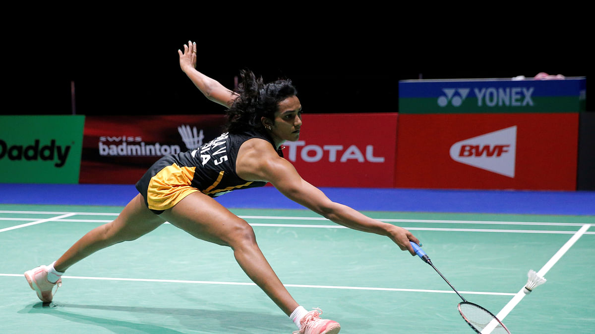 Badminton World Championships: Hat-trick finals for PV Sindhu