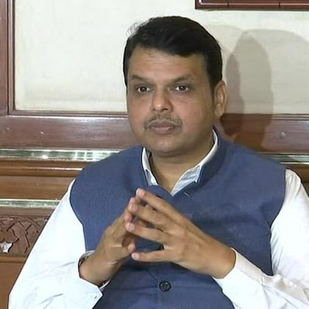 Maharashtra floods: Fadnavis seeks Rajnath Singh's help to expedite rescue, relief ops
