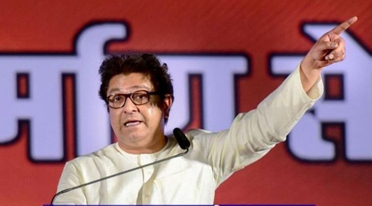 MNS slams Bollywood for turning blind eye to flood affected