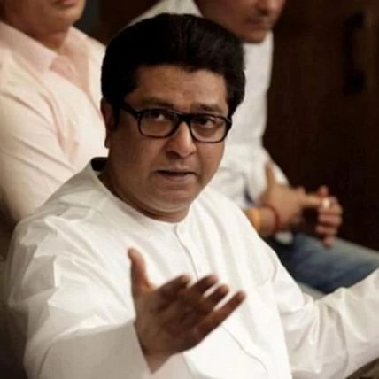 Maha President's Rule: Raj Thackeray, whose MNS won 1 seat, weighs in