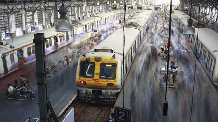 Maharashtra: Central Railway suspends train services on Pune-Miraj section due to flooding
