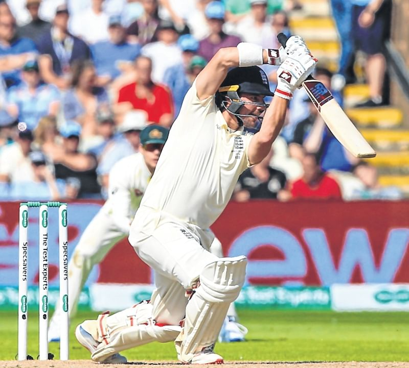Ashes 2019: England consolidate their position on Day 2 before Tea