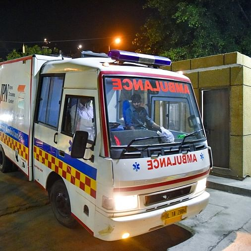 Unnao rape survivor shifted to AIIMS, green corridor provided in Lucknow, Delhi
