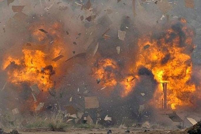 Tamil Nadu: One killed, four injured in bomb blast near Gnagai Amman Temple