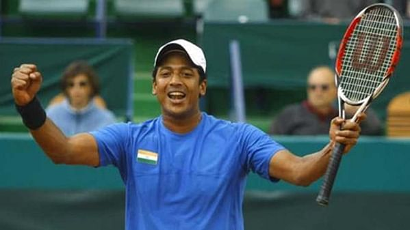 Sumit Nagal showed incredible composure against Roger Federer: Mahesh Bhupathi