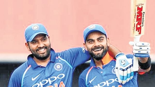India vs West Indies 3rd ODI: Can Rohit Sharma, Kuldeep Yadav achieve these records?