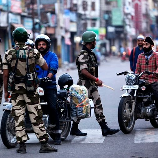 Jammu and Kashmir Tension: 10 things to know about the situation in the valley
