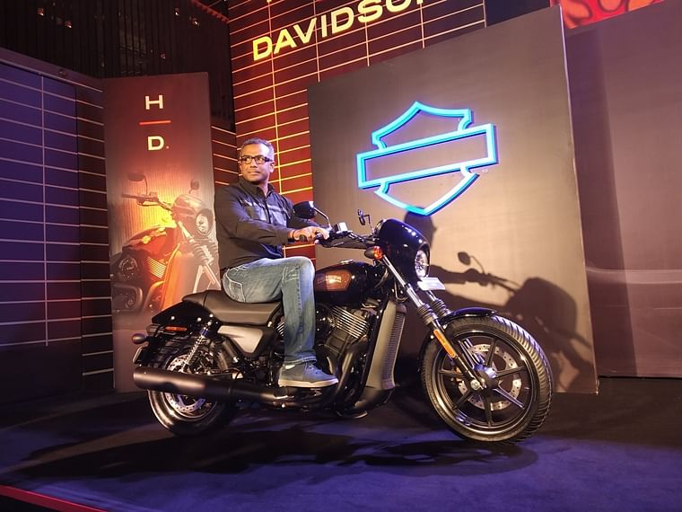 Harley Davidson launches BS-VI emission norm compliant bike in India at Rs 5.47 lakh