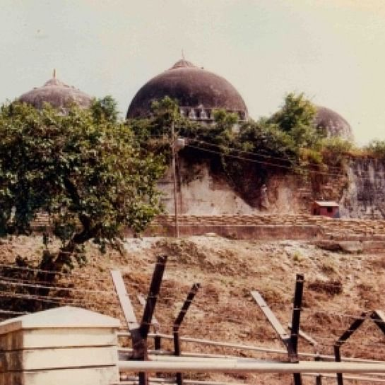 SC verdict is not about winning or losing, will end Hindu-Muslim hostility: Iqbal Ansari, litigant in Ayodhya title dispute case