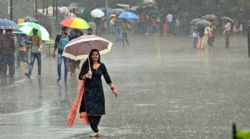 Saurashtra, Kutch to receive heavy rainfall today: IMD