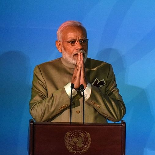 PM Narendra Modi holds series of bilateral meetings on sidelines of UNGA in New York