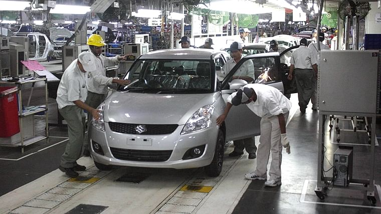 Domestic CV sales to remain subdued in current fiscal: Icra