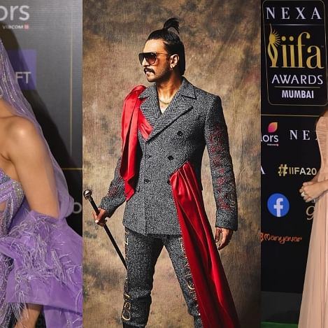 IIFA 2019: B-town celebs arrive in style for the starry night