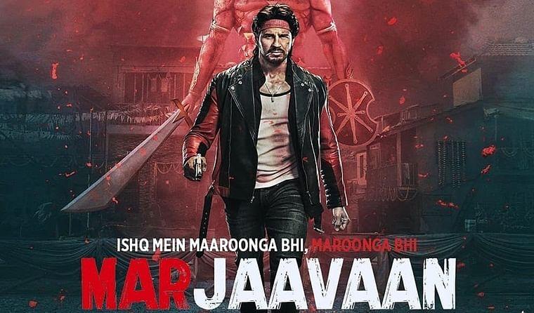 Marjaavaan Trailer: Watch Sidharth Malhotra, Tara Sutaria in a revenge saga