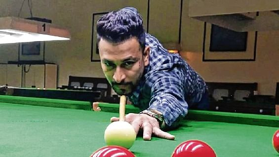 Mixed fortune for defending champion Sparsh Pherwani in BSAM