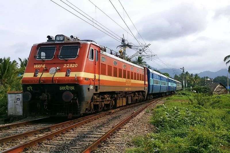 Union Cabinet approves productivity-linked bonus equivalent to 78 days for railway employees