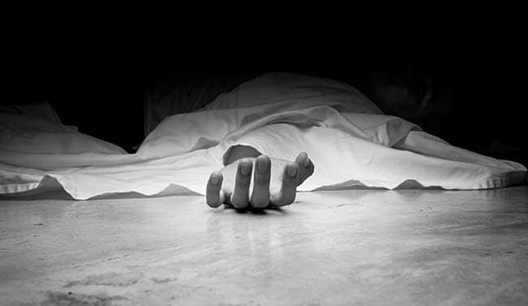 BMC employee ends life by jumping off building