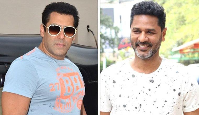 Salman Khan starrer 'Radhe' to release on Eid 2020, details inside