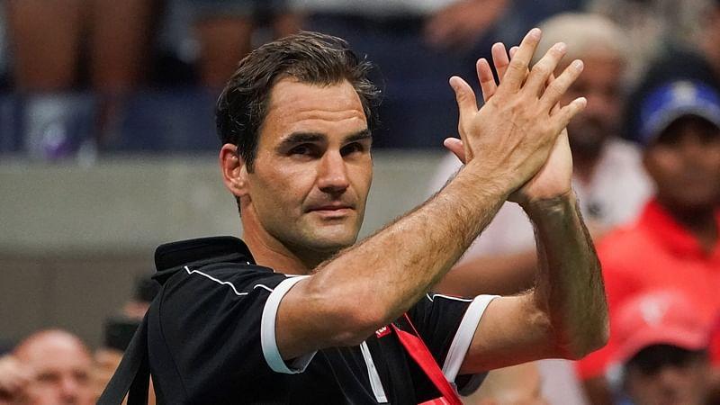 Roger Federer disappointed of abrupt halt