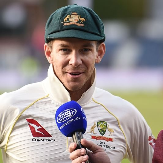 Scary that Steve Smith is getting better: Tim Paine