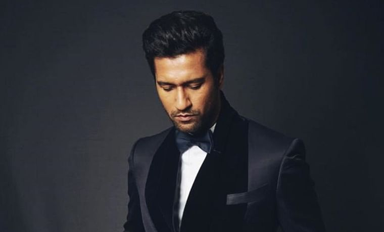 Vicky Kaushal feels proud to be a technician's son, says they're real heroes