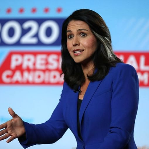Tulsi Gabbard welcomes PM Narendra Modi to US, says 'sorry' for not being able to attend 'Howdy Modi' event