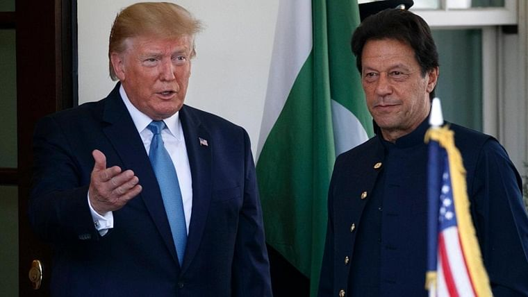 Pakistan may seek US intervention for FATF, IMF relief