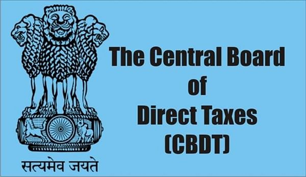CBDT mops up Rs 6 lakh core in direct tax collection so far